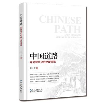 中国道路:走向现代化的全新选择(精)