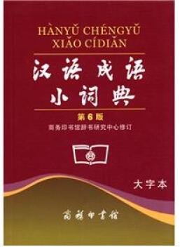 汉语成语小词典(第6版)(大字本)