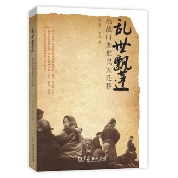 抗战时期大迁移丛书(全5册)