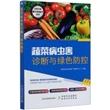 蔬菜病虫害诊断与绿色防控