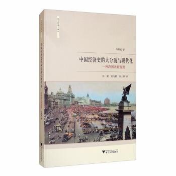中国经济史的大分流与现代化:一种跨国比较视野