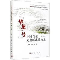 """中国自主先进压水堆技术""""华龙一号""""(下册)"""