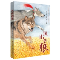 风山的狼(百班千人共读图书推荐)