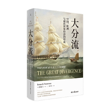 大分流:中国、欧洲与现代世界经济的形成