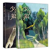 少年狼(全2册)