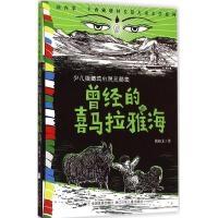 曾经的喜马拉雅海/少儿版藏地小说三部曲