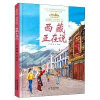 西藏正在说(精)/美丽中国从家乡出发