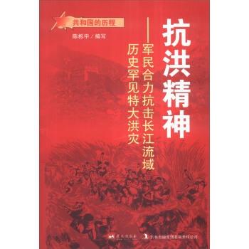 抗洪精神:军民合力抗击长江流域历史罕见特大洪灾
