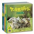 大自然为什么(4册)