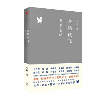 灰鸽试飞:香港笔记