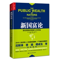 新国富论:撬动隐秘的国家公共财富