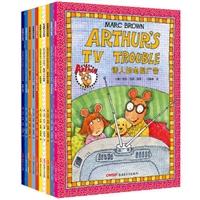 亚瑟棒小子双语阅读系列(套装全10册)