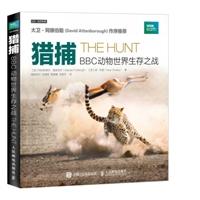 猎捕 BBC动物世界生存之战