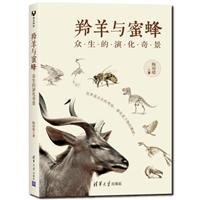 羚羊与蜜蜂:众生的演化奇景