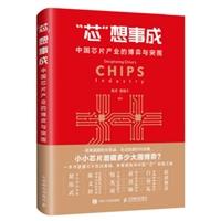 芯想事成:中国芯片产业的博弈与突围