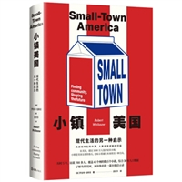 小镇美国 : 现代生活的另一种启示