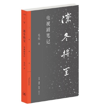 凛冬将至:电视剧笔记