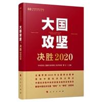 大国攻坚:决胜2020