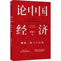 论中国经济:挑战、底气与后劲
