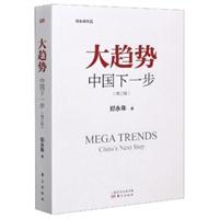 大趋势:中国下一步(增订版)