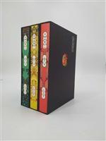 中国皮影(3卷)